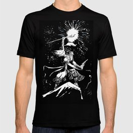 SPACE WIZARD T-shirt