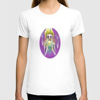 spiritual T-shirts featuring Spiritual Transformation by Kaleidoscopic