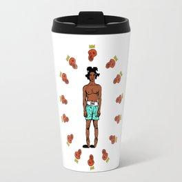 Basquiat Travel Mug