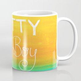 Pretty Tom Boy Coffee Mug