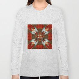 Tang Long Sleeve T-shirt
