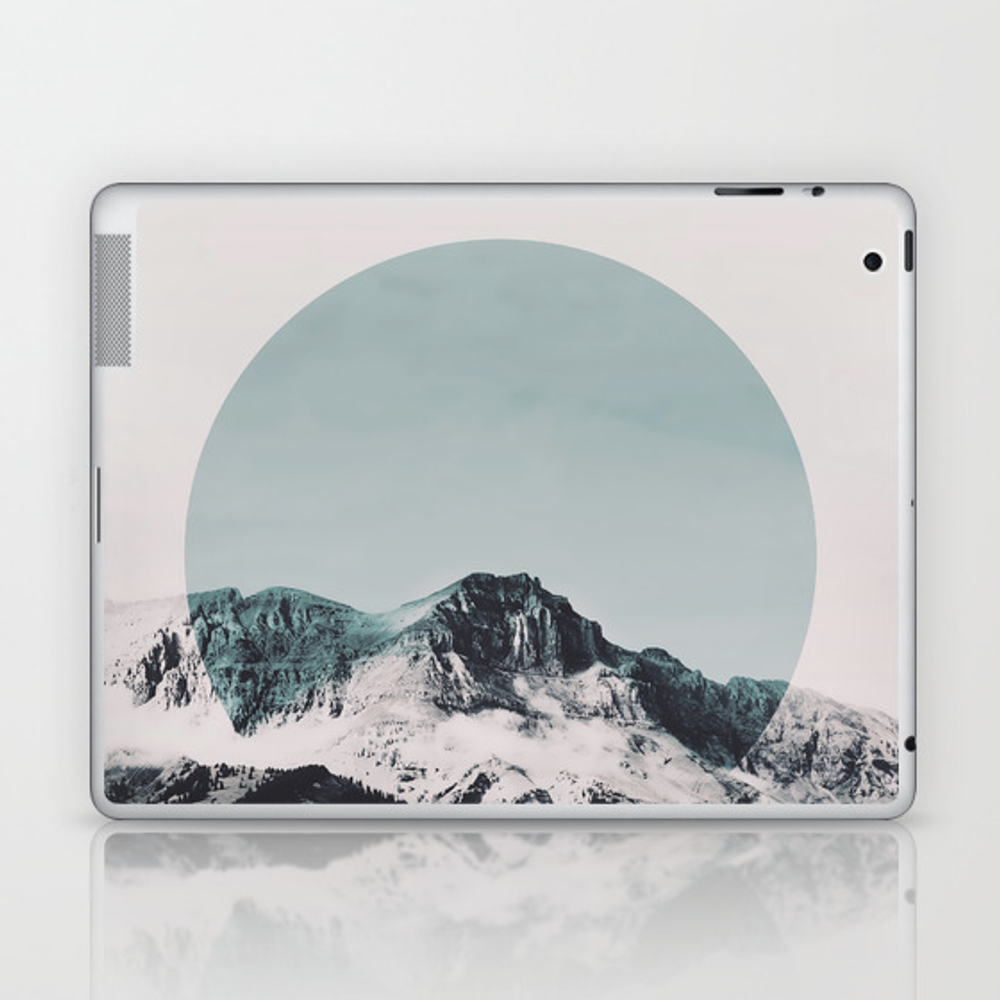 Climax Laptop & Ipad Skin by Sublimenation LSK4836842