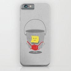 death to bullies iPhone 6s Slim Case