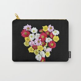 Bunch of Love  Carry-All Pouch