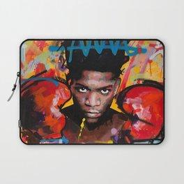Jean-Michel Basquiat ART Laptop Sleeve