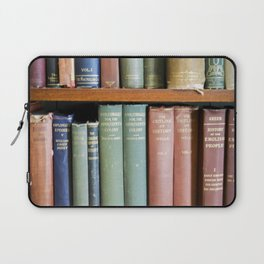 Library Wisdom Laptop Sleeve