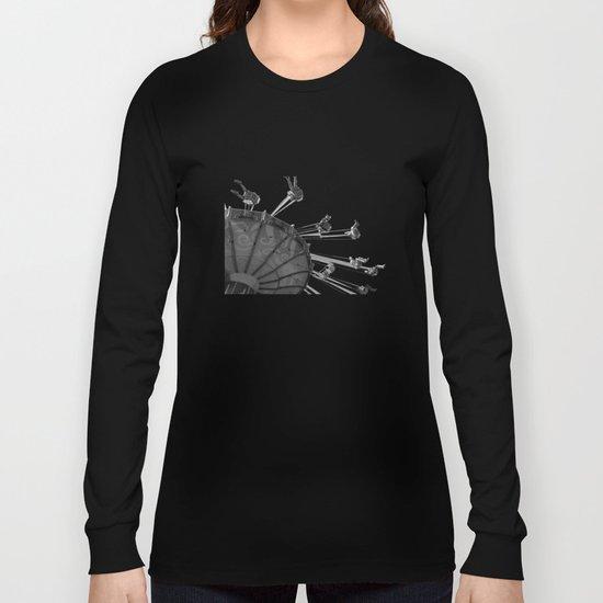 Centrifuge Long Sleeve T-shirt