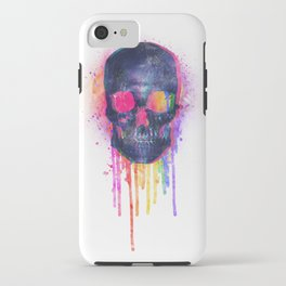 Skullor iPhone Case