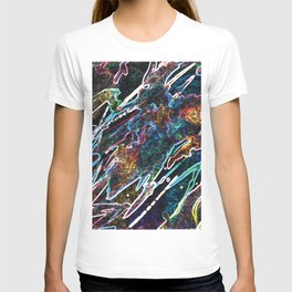 CaveArt4 T-shirt