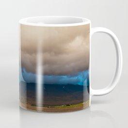 Something is coming Coffee Mug