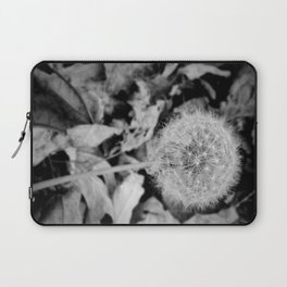 Autumn Dandelion Laptop Sleeve