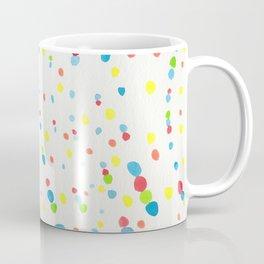 Dot Painting #society6 #buyart Coffee Mug