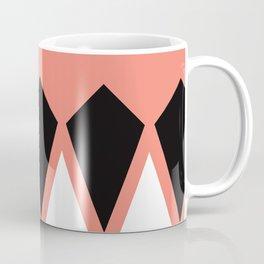 Black Diamond Coffee Mug