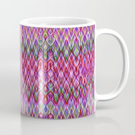 Missioni Style Raspberry Coffee Mug