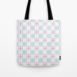 Simple Dream Pattern Tote Bag
