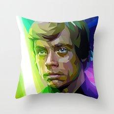 SW#30 Throw Pillow
