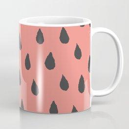 Watermelon Seeds Coffee Mug