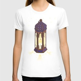 Oriental Lantern T-shirt