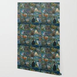 The Impressionists No. 1 COL140215a Wallpaper