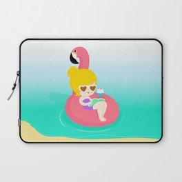 A Summer Dream Laptop Sleeve