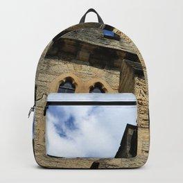 The Barracks - Study II  Backpack
