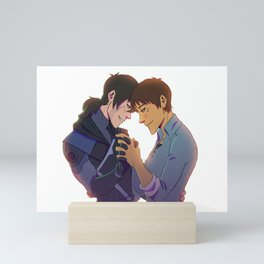 V-oltro-n  1 Mini Art Print