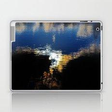 Morning Pond Laptop & iPad Skin