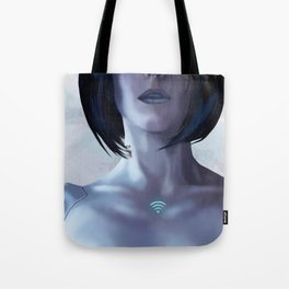 Connectionix Tote Bag