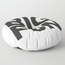 BIG FUN Floor Pillow