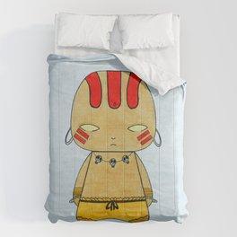 A Boy - Dhalsim Comforters