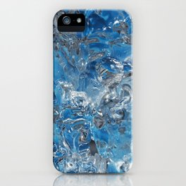 Crystal of the Tide iPhone Case