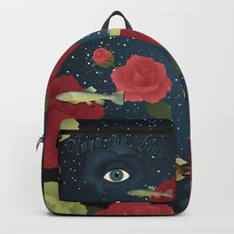 Vaya con dios Backpack