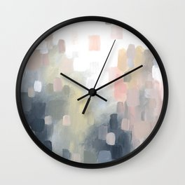You Have All the Clues You Need Wall Clock