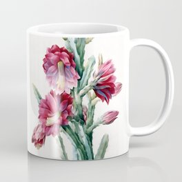 Flowering cactus Coffee Mug