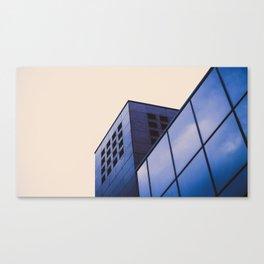 Juicebox Canvas Print
