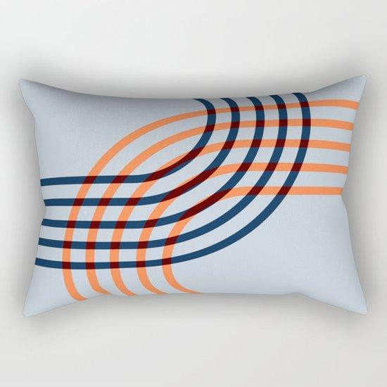 Counterbalance - orange blue by galeswitzer