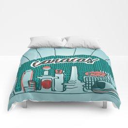 Caracas Comforters