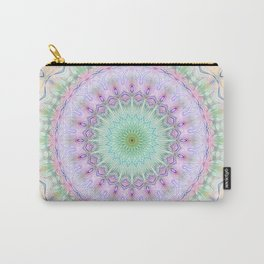 Mandala pastel no. 4 Carry-All Pouch