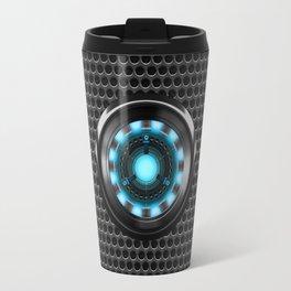 Arc Reactor Travel Mug