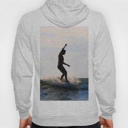 Water-dancer II Hoody