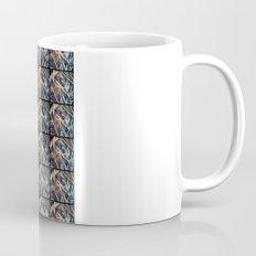 Palm Pattern  Mug