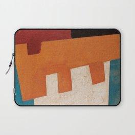 Вол и Bода (Ox and Water) Laptop Sleeve