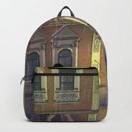 Explore Venice Backpack