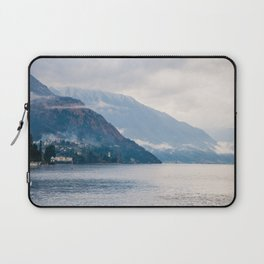 Beautiful landscape of Italy Laptop Sleeve