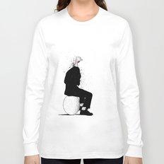 patience Long Sleeve T-shirt