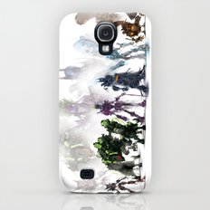 Gears Linup Slim Case Galaxy S4