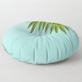 Palm beach series  Floor Pillow