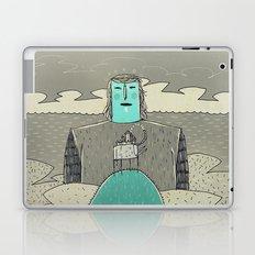 Cityelephant asked counsel to God Laptop & iPad Skin
