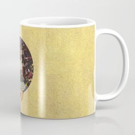 Rhythm is funky Coffee Mug