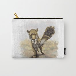 CAT, Gimme Five Thylacosmilus Carry-All Pouch